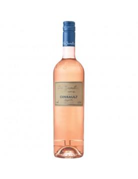 Essentiel Cinsault Rose by Les Jamelles 2020