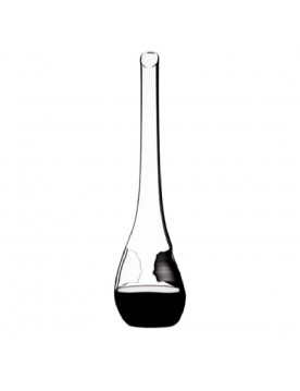 Face to Face Black Tie Decanter by Riedel