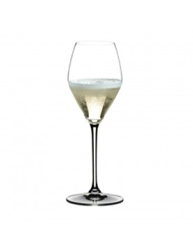 Heart to Heart Champagne Glass by Riedel (8 pack)