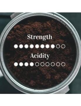 Inga Aponte Single Origin Colombian Coffee (1/2lb) Dark Roast by Portfolio Coffee Roasters