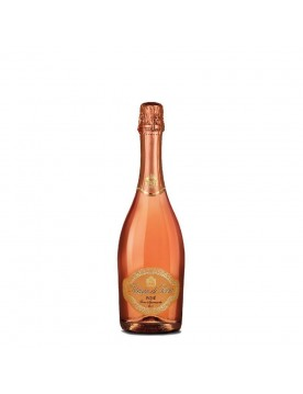 Rose Spumante Brut by Principi di Porcia NV
