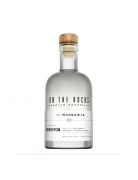 Hornitos Margarita 375mL by On The Rocks