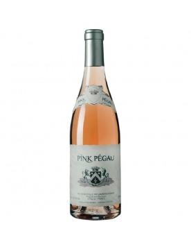 Pink Pegau Vin de France by Chateau Pegau 2020