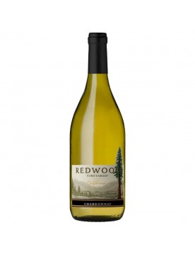 Chardonnay by Redwood Vineyards 2019