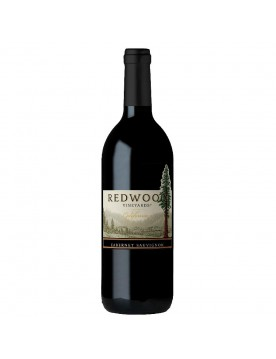 Cabernet Sauvignon by Redwood Vineyards 2017