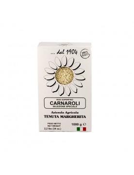 Superfine Rice Carnaroli Selezione Speciale by Tenuta Margherita