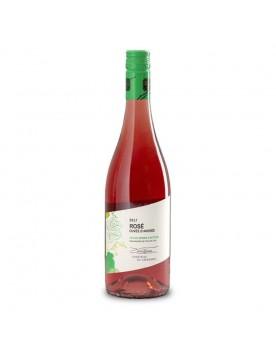 Rosé Cuvée d'Andrée Estate Bottled VQA by Château Des Charmes 2017