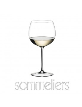 Sommeliers Montrachet Glass by Riedel (4 pack)