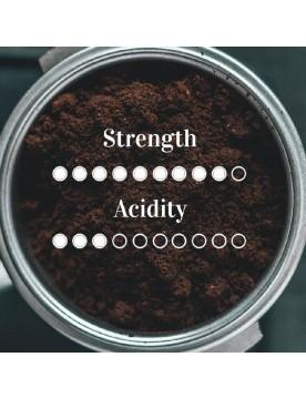 Fazenda Sucuri Single-Origin Brazilian coffee (1/2lb) Dark Roast by Portfolio