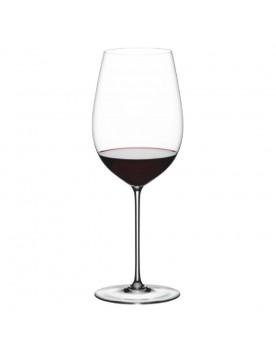 Superleggero Bordeaux Grand Cru Glass by Riedel (4 pack)