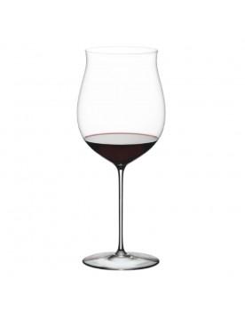 Superleggero Burgundy Grand Cru Glass by Riedel (4 pack)