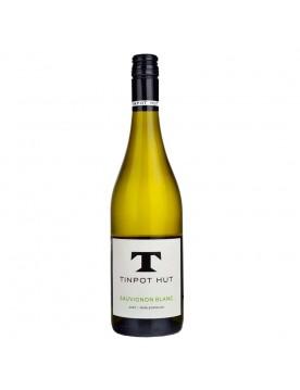 Malborough Sauvignon Blanc by Tinpot Hut 2020