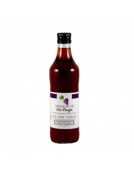 Red Wine Vinegar  by Beaufor