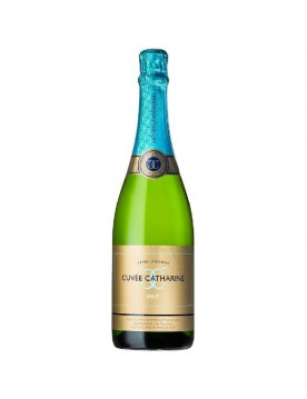 Cuvée Catharine Brut VQA by Henry Of Pelham 6