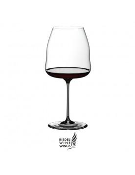 Winewings Pinot Noir/Nebbiolo Glass by Riedel (4 pack)