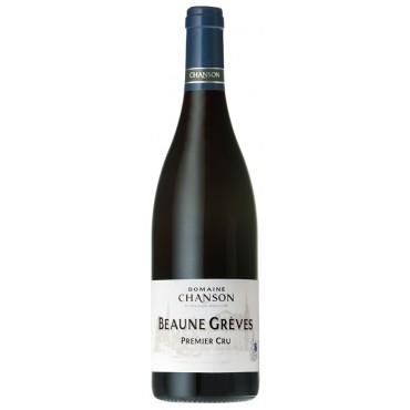 Beaune 1er Cru Greves by Domaine Chanson 2019