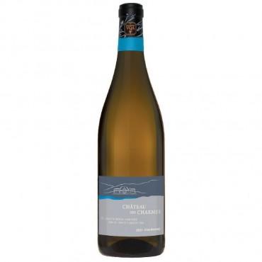 Chardonnay St. David's Bench Vineyard VQA by Château Des Charmes 2012