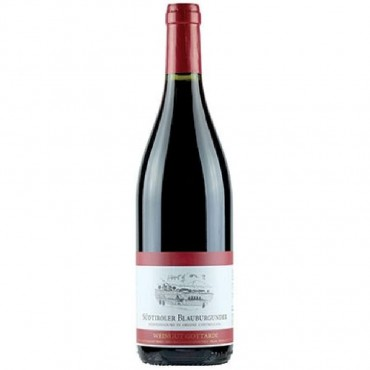 Sudtiroler Blauburgunder (Pinot Noir) by Gottardi 2016