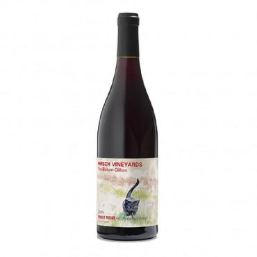Bohan-Dillon Pinot Noir by Hirsch Vineyards 2018