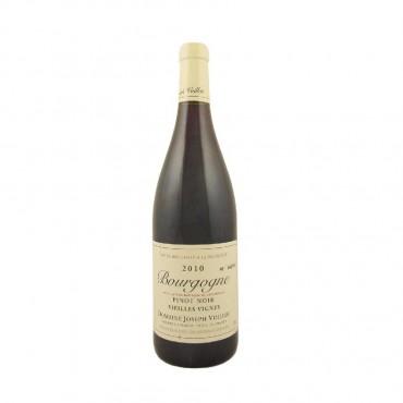 Bourgogne Rouge Vieilles Vignes by Joseph Voillot 2019