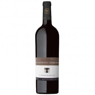 Cabernet Merlot VQA Niagara Peninsula by Tawse Winery 2015