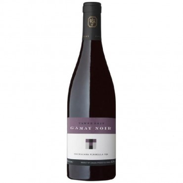Gamay Noir VQA by Tawse Winery 2013