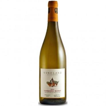 Chardonnay Musqué VQA by Vineland Estates Winery 2012