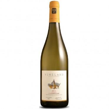 Un-oaked Chardonnay VQA by Vineland Estates Winery 2013