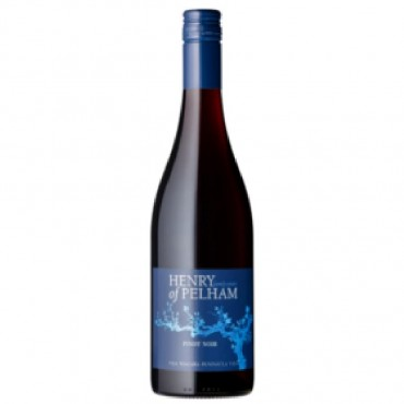 Pinot Noir VQA by Henry Of Pelham 2012