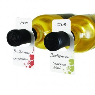 Vintner Wine Cellar Tags by True