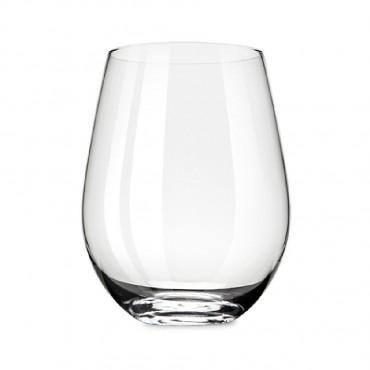Grand Cru Stemless Wine Glass (Set of 4)