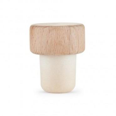 Woody™ Wine Bottle Stopper by True Fabrications