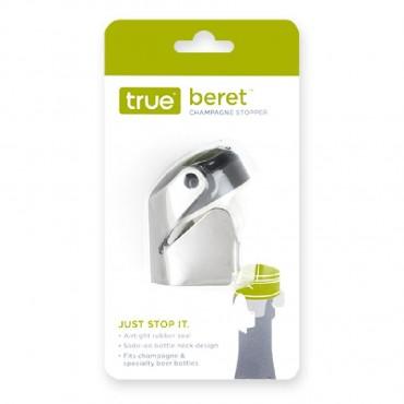 Beret™ Champagne Stopper