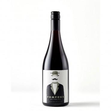 Pompous Pinot Noir by Megalomaniac 2019