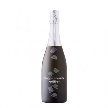 Sparkling Personality Sparkling Riesling by Megalomaniac 2019