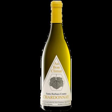 Chardonnay Santa Barbara County by Au Bon Climat 2019