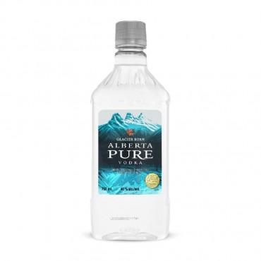 Alberta Pure Vodka 750mL