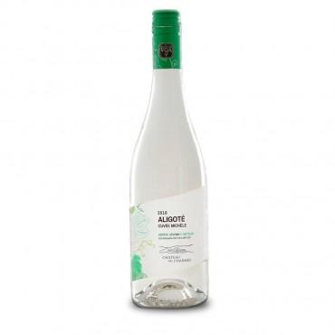 Sauvignon Blanc, Estate Grown & Bottled VQA by Château Des Charmes 2017
