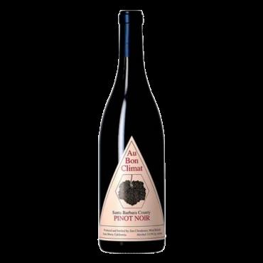 Santa Barbara County Pinot Noir by Au Bon Climat 2019