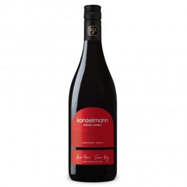 Baco Noir Semi Dry by Konzelmann Estate Winery 2020
