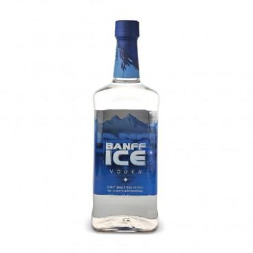 Banff Ice Vodka 750mL