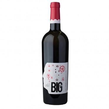 Cabernet Sauvignon VQA 3L Jeroboam by Big Head 2013