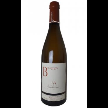 Bourgogne Blanc by Rijckaert 2019