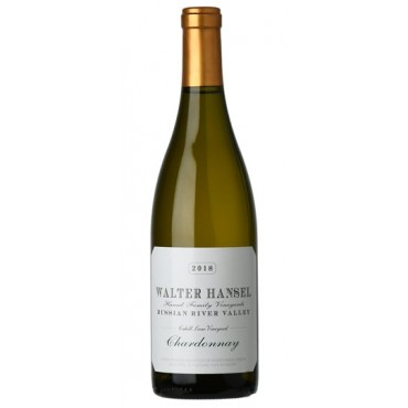 Cahill Lane Chardonnay by Walter Hansel 2019