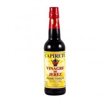Sherry Vinegar by Capirete