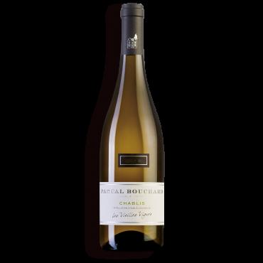 Chablis Les Vieilles Vignes by Pascal Bouchard 2016