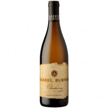 Paso Robles California Chardonnay by Barrel Burner 2018