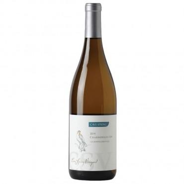 Chardonnay CSV VQA by Cave Spring Cellars 2012