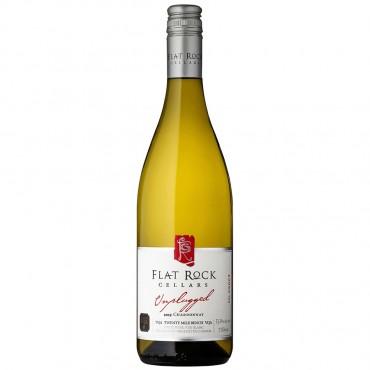 Pinot Noir / Chardonnay / Riesling / Rosé Mixed Pack by Flat Rock Cellars
