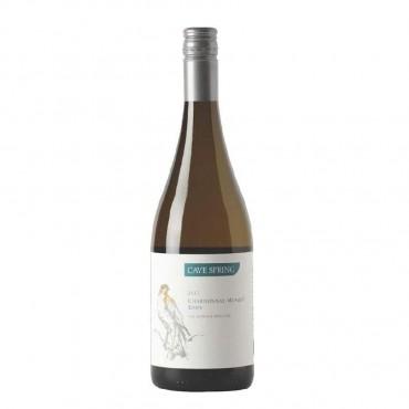 Chardonnay Musqué Estate Bottled VQA by Cave Spring Vineyard 2019